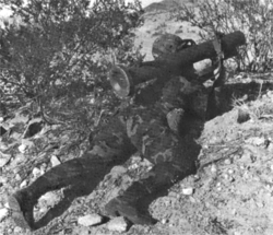 Hughes TB during military training exercises at Fort Irwin, Spring 1984.png