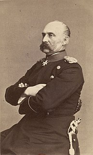 Hugo von Kirchbach German general