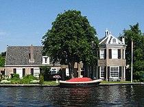 Huis Middendorp, Warmond.JPG