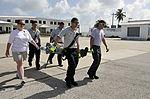 Hurricane evacuation drill 150626-N-YB753-023.jpg