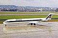 I-DANW MD-82 Alitalia ZRH 20MAR99 (6908966149).jpg