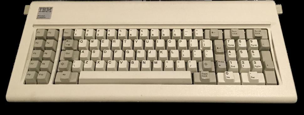 IBM Model F XT