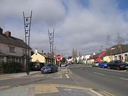 Cornelscourt Village