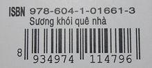 220px ISBN of Suong khoi que nha