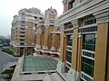 ITC GRAND CHOLA IN Chennai, ( A LUXURY COLLECTION HOTEL ) - panoramio (53).jpg