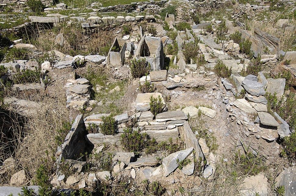 Iasos Necropolis 5501