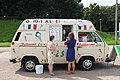 Ice cream van, An der Tabaksmuehle, Leipzig (6100409186).jpg