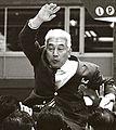 Ichirō Hatta 1964.jpg