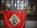 Icons in church of Holy Sepulchre.jpg