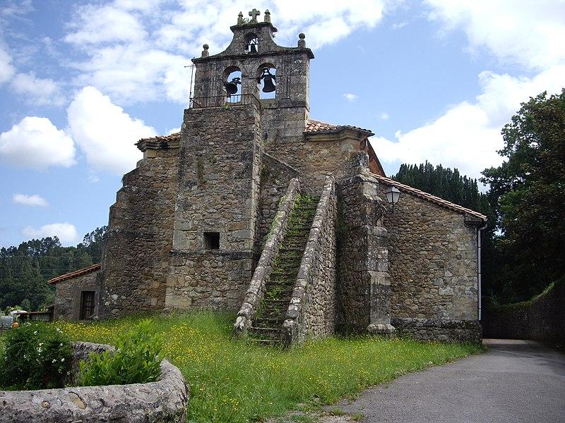Archivo:Iglesia de Barcenaciones.JPG