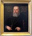 Ignoto, ritratto di don pedro de toledo, copia del XVII sec. di un originale del XVI, 13953.JPG