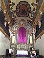Igreja S. Francisco de Assis (interior) - Sabará MG - panoramio (1).jpg