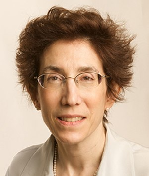 Sandra Segal Ikuta - Image: Ikuta