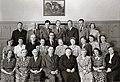 Ila skoles lærerpersonale (1950) (7850316342).jpg