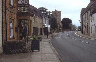 Ilchester - Image: Ilchester