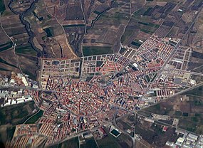 Illescas - Aerial photograph (color).jpg