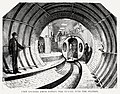 Illustrated description of the Broadway underground railway (1872) by New York Parcel Dispatch Company., digitally enhanced by rawpixel-com 6.jpg