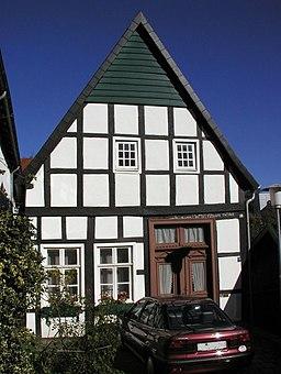 Im Grund in Tecklenburg