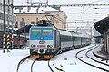 Im Schnee Brno Bahnhof by Niederkasseler - panoramio.jpg