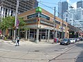 Images of the north side of King, from the 504 King streetcar, 2014 07 06 (132).JPG - panoramio.jpg