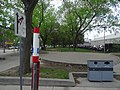 Images taken out a west facing window of TTC bus traveling southbound on Sherbourne, 2015 05 12 (89).JPG - panoramio.jpg