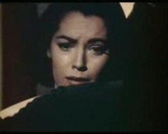 Susan Kohner - Kohner in Imitation of Life (1959)