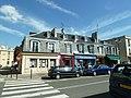 Immeubles - 9-21 rue d'Anjou - Versailles - Yvelines - France - Mérimée PA00087704.jpg
