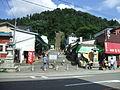 Imoriyama Aizuwakamatsu in Summer.jpg