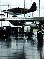 Imperial War Museum - Duxford - Cambridgeshire - England - 01 (28167956282).jpg