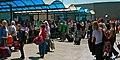 In Hurghada International Airport. Egypt.jpg