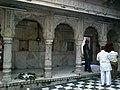 Inde Rajasthan Bikaner Temple Deshnoke Rats - panoramio.jpg