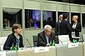 Informal meeting of ministers for agriculture and fisheries (iAGRIFISH). Round table Jānis Dūklavs (36868750802).jpg