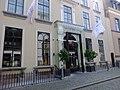 Ingang Hotel Nassau Breda DSCF1975.jpg
