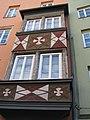 Innsbruck Stiftgasse 7 Erker.jpg