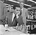 Interfide schaaktoernooi in GAK gebouw, Stein, Bestanddeelnr 916-4590.jpg