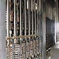 Interieur, eerste verdieping, technisch apparatuur, na restauratie - Maastricht - 20361246 - RCE.jpg