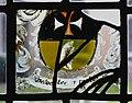 Interieur, glas-in-loodraam, raam 15 - Sint Agatha - 20350242 - RCE.jpg