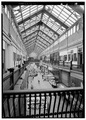 Interior - Public Arcade, Fourth and Fifth Streets, Nashville, Davidson County, TN HABS TENN,19-NASH,17-1.tif