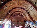 Interior Sanctuary - Church of the Resurrection, Pleasant Hill, CA.jpg