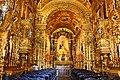 Interior da Igreja de São Francisco da Penitência.JPG