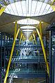 Interior de la terminal T4 del aeropuerto de Madrid-Barajas..jpg
