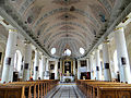 Interior of Basilica of the Nativity of St Mary and St Nicholas in Bielsk Podlaski - 01.jpg
