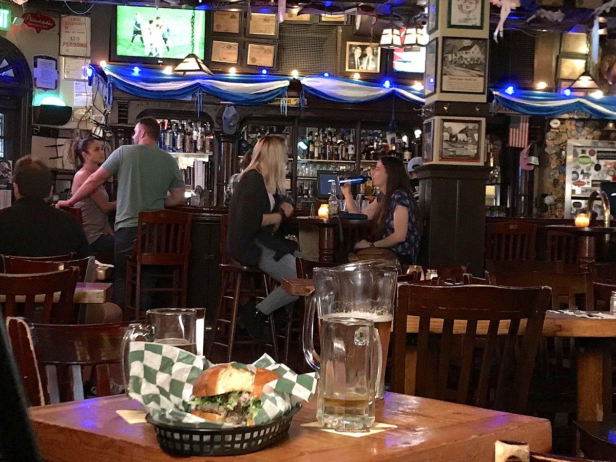 Mcgillin S Olde Ale House Wikipedia
