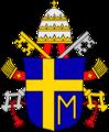 Ioannes Paulus IICoAsimple.png