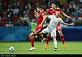 Iran and Spain match at the FIFA World Cup (2018-06-20) 26.jpg