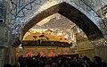 Iranian pilgrims to al-Askari shrine, Samarra - Nov 5, 2017 03.jpg