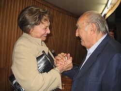 Irena Dziedzic and Leopold Unger.jpg