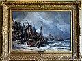 Isabey, Eugene - Regreso de los pescadores -1862 ost MMBAV fRF01.jpg