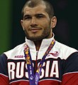 Islam Magomedov, wrestler.jpg