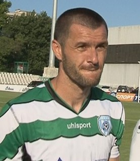 Ismail Isa Bulgarian footballer